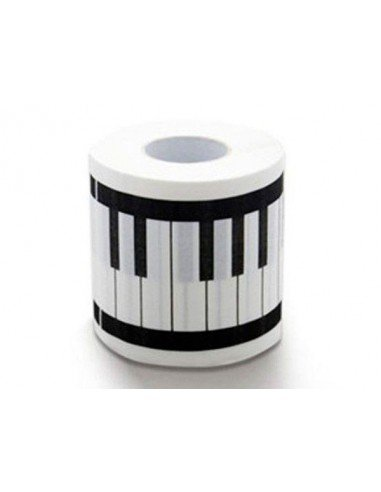Papel wc piano