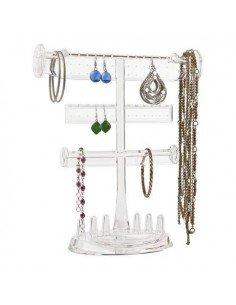Organizador de joyas