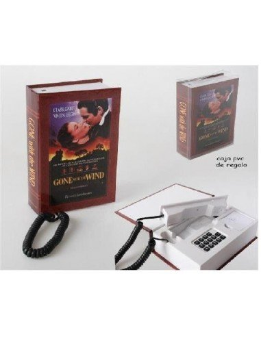 Teléfono libro cine