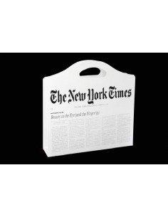 Revistero periódico