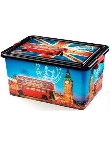 Caja Londres