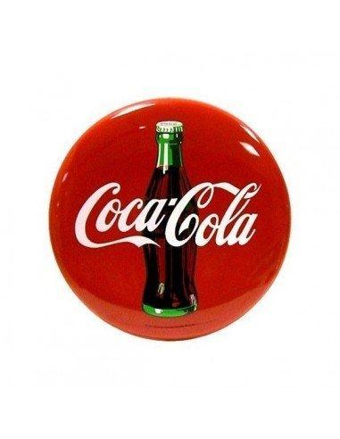 Placa Coca Cola Retro Original