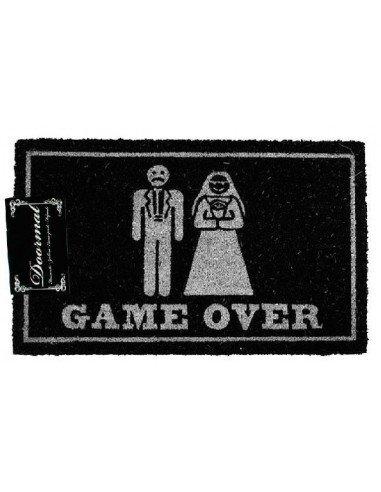 Felpudo Game Over