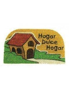 Felpudo Hogar Casa
