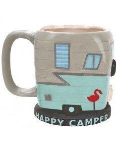 Taza Camper