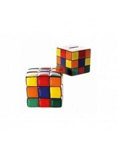 Hucha Cubo Rubik