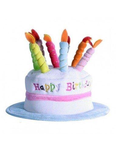 Sombrero Cumpleaños