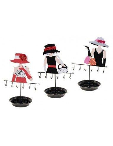 Maniquí Joyero Sombrero