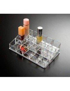 Organizador cosméticos 15 dptos 2