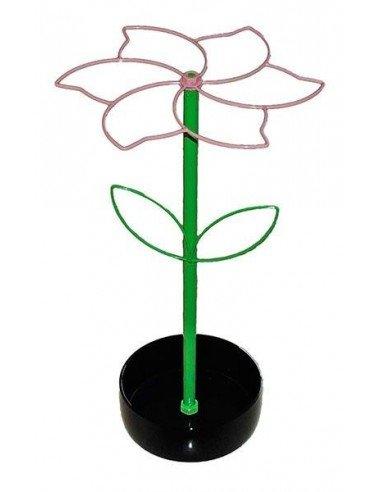 Paragüero Flor Verde