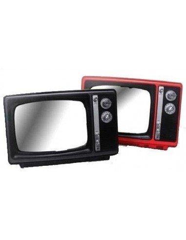 Espejo televisión
