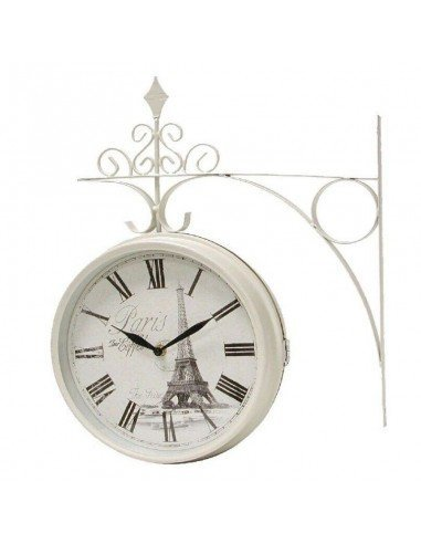 Reloj Estación Paris