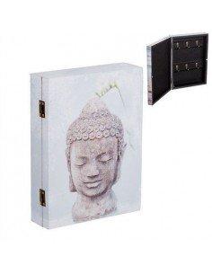 Caja LLaves Buda
