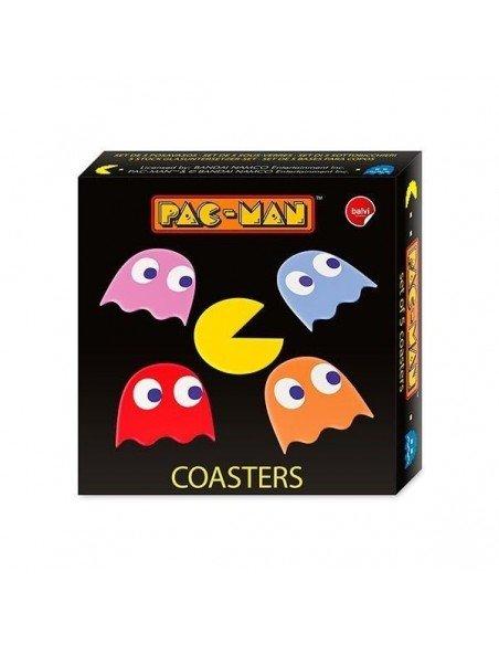 Posavasos Pacman