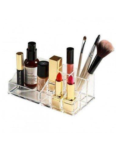 91cfef4bc Organizador de Maquillaje 9 Departamentos - Organizador de cosméticos