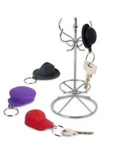 Colgador llaves perchero