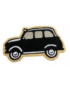 Felpudo Taxi London