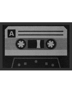 Felpudo Cinta Cassette