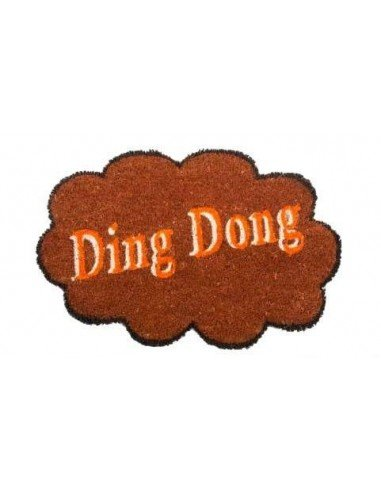 Felpudo Nube Ding Dong