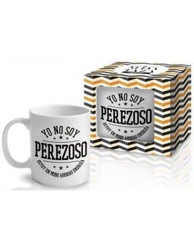 Taza Perezoso