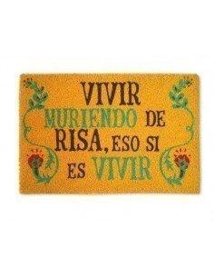 Felpudo Vivir