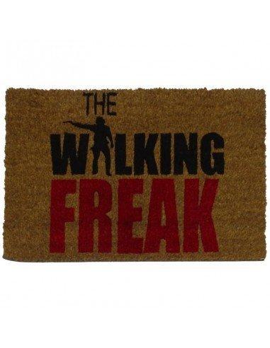 Felpudo The Walking Freak