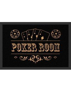 Felpudo Poker Room