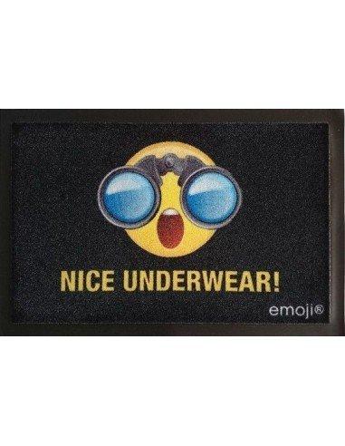 Felpudo Nice Underwear