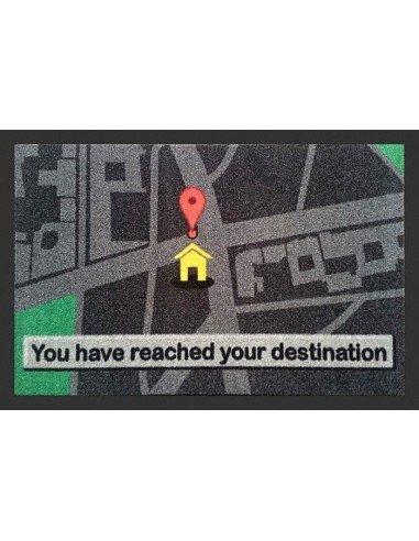 Felpudo Google Maps
