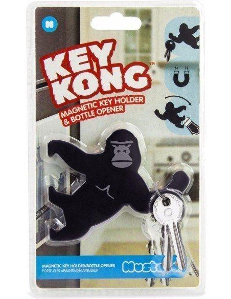 Cuelgallaves Mágnetico Key Kong