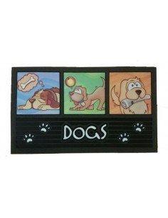 Felpudo Dogs