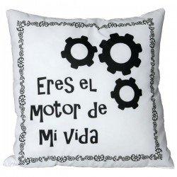 Cojin Motor