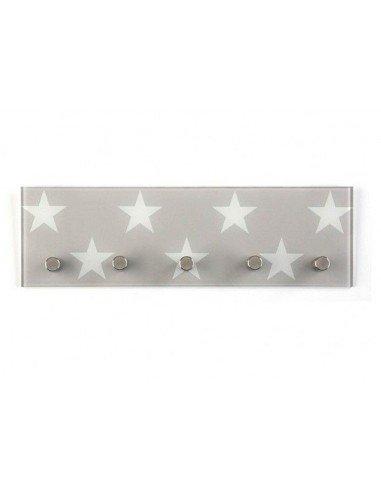 Cuelgallaves Estrellas