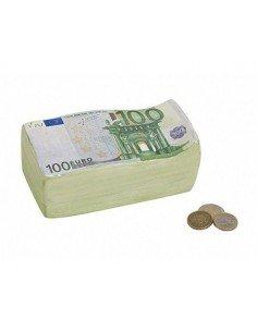 Hucha Billetes