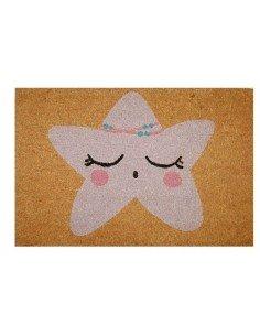 Felpudo Estrella Ojos