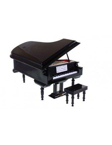 Piano Miniatura