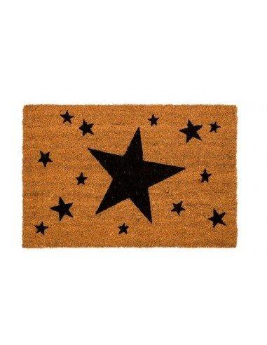 Felpudo Estrellas