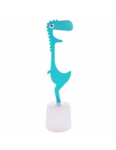 Escobillero Dino