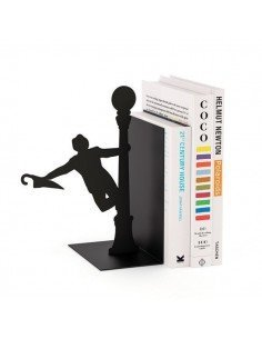 Sujetalibros Singing In Th Rain