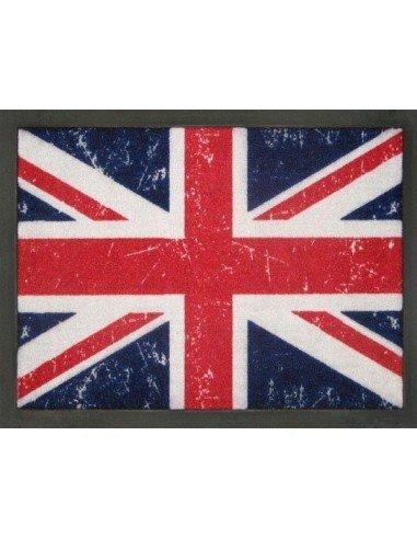 Felpudo Bandera UK