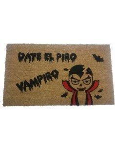 Felpudo Date El Piro Vampiro