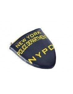 Monedero Policía