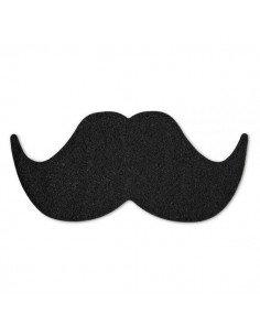 Felpudo bigote