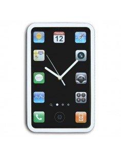 Reloj Iconos App
