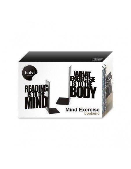 Sujetalibros Mind Body