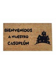 Felpudo Casoplón
