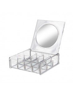 Organizador joyero espejo