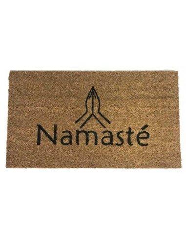 Felpudo Namaste Yoga