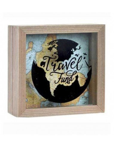 Hucha Viajes Travel Fund