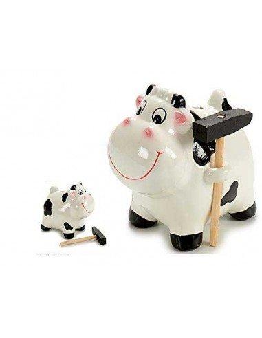 Hucha Vaca Martillo